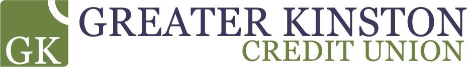 Greater Kinston Credit Union Logo